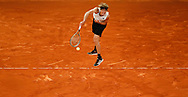 Alexander Zverev of Germany during the Men's Singles Final match against Matteo Berrettini of Italy at the Mutua Madrid Open 2021, Masters 1000 tennis tournament on May 9, 2021 at La Caja Magica in Madrid, Spain - Photo Oscar J Barroso / Spain ProSportsImages / DPPI / ProSportsImages / DPPI