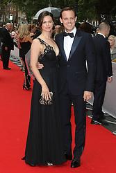 Rebecca Night, BAFTA Celebrates Downton Abbey, Richmond Theatre, London UK, 11 August 2015, Photo by Richard Goldschmidt /LNP © London News Pictures.