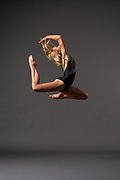 Dancer: Elise Blackhan, Photo by Nathan Sweet Photography
