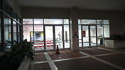 September 28, 2018 - San Juan, San Juan, Puerto Rico - 28 de Septiembre 2018 Guaynabo Oficinas de Metro Ofice Park  el edificio  que alberga la compa–ia de seguros Real legacy  Assurance recibio  este viernes una orden  de rehabilitacion  de parte de la oficina del comicionado de seguros  a trvez del tribunal .Adavid.villafane@gfrmedia (Credit Image: © David Villafane/El Nuevo Dias via ZUMA Press)