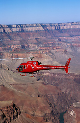 AZ, Arizona, Helicopter sightseeing over Grand Canyon National Park, Arizona.Photo Copyright: Lee Foster, lee@fostertravel.com, www.fostertravel.com, (510) 549-2202.azgran221