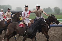 Wesemael Stijn, BEL, <br /> BK Horseball 2018<br /> © Sharon Vandeput<br /> 16:09:52