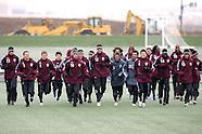 2007.04.06 MLS: Colorado Training