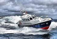 Safehaven Marine Interceptor 48