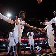 01/15/2019 - Men's Basketball v New Mexico
