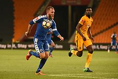 Chiefs v Supersport 23 November 2016