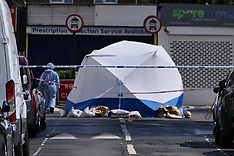 Newham Murder