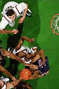 2002 FAU Owls Men's Basketball<br /> <br /> Owlpix Archive Scans