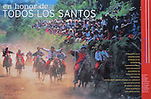 Todos Santos Festival Vanguardia GEO Le Point Weekend Knack