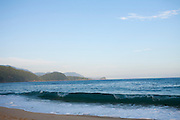 Paraty _ RJ, Brasil...Praia de Trindade em Paraty, Rio de Janeiro...Trindade Beach in Paraty, Rio de Janeiro...Foto: JOAO MARCOS ROSA / NITRO