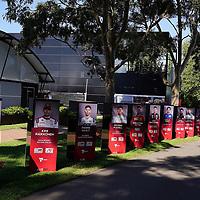 Race 01 F1 Melbourne 2020