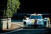 16-18 August, 2012, Montreal, Quebec, Canada.Martin Fuentes, Jorge Goncalvez, Starworks Motorsport / Ford / Riley.(c)2012, Jamey Price.LAT Photo USA.