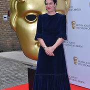 Suzanne Cave Arrivers at the British Academy Television Craft Awards on 28 April 2019, London, UK.