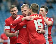 Huddersfield Town v Blackburn Rovers 150314