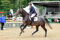 , Warendorf - Bundeschampionate  01. - 05.09.2010, Apriol 2 - Schröder, Philipp