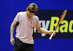 20061214 NED: Sky Radio Tennis Master, Rotterdam