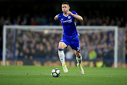 8 May 2017 - Premier League - Chelsea v Middlesbrough - Gary Cahill of Chelsea - Photo: Marc Atkins / Offside.