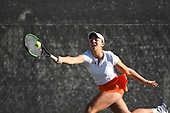 1/11/19 Women's Tennis @ Miami Spring Invite