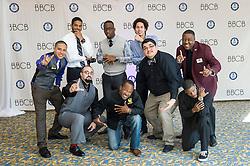 The 9th Annual Hillsborough Community College - Black, Brown & College Bound Summit, at the Marriott Waterside Hotel, in Tampa, FL - Feb.19-21, 2015. (Photo © Jock Fistick)