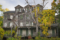 Historic Walloomsac Inn, Bennington, Vermont