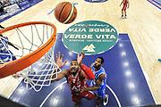 DESCRIZIONE : Campionato 2014/15 Dinamo Banco di Sardegna Sassari - Olimpia EA7 Emporio Armani Milano Playoff Semifinale Gara3<br /> GIOCATORE : Samardo Samuels<br /> CATEGORIA : Rimbalzo Special<br /> SQUADRA : Olimpia EA7 Emporio Armani Milano<br /> EVENTO : LegaBasket Serie A Beko 2014/2015 Playoff Semifinale Gara3<br /> GARA : Dinamo Banco di Sardegna Sassari - Olimpia EA7 Emporio Armani Milano Gara4<br /> DATA : 02/06/2015<br /> SPORT : Pallacanestro <br /> AUTORE : Agenzia Ciamillo-Castoria/L.Canu