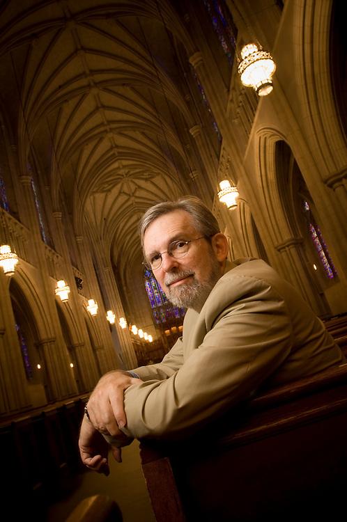 Richard Hays of the Duke Divinity School