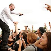 Hurt @ Pointfest 29, 2011