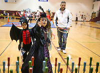 GMS Halloween Party.  Karen Bobotas for the Laconia Daily Sun