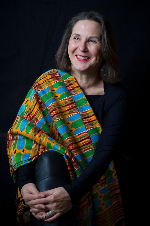 Porträts Susanne Dattenberg Doyle, Queen of Gbi Kpoeta in Ghana