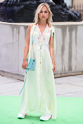 Lady Amelia Windsor arriving for Royal Academy of Arts Summer Exhibition Preview Party 2019 held at Burlington House, London. Picture date: Tuesday June 4, 2019. Photo credit should read: Matt Crossick/Empics. EDITORIAL USE ONLY.