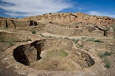 New Mexico, Chaco Canyon