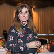 NLD/Noordwijk/20180409 - Strong Women Award 2018, laura Vlasblom