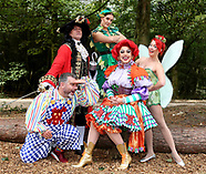 Peter Pan at the Waterside theatre