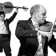 Auckland Philharmonia Orchestra Musicians