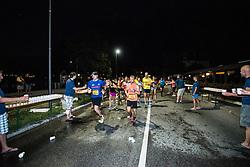Nocna 10ka 2019, traditional run around Bled's lake, on June 29, 2019 in Bled, Slovenia. Photo by Peter Podobnik / Sportida