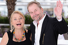 Photocall of 'Paradies: Liebe' (Paradise: Love)-Cannes 18-5-12