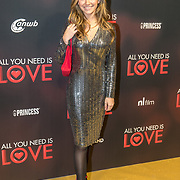 NLD/Amsterdam/20181126 - premiere All You Need Is Love, Sterre Koning