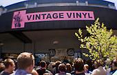 Record Store Day 2013 @ Vintage Vinyl