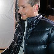 NLD/Amsterdam/20120209 - Bn' ers gefotografeerd als de Nachtwacht voor het Goed Geld Gala 2012, Richard Krajicek