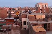 Daily Life: Lambayeque