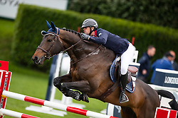 Billot Mathieu, FRA, Dassler<br /> Jumping International de La Baule 2019<br /> <br /> 16/05/2019