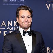 NLD/Amsterdam/20180305 - Première Bankier van het Verzet, Rik van de Westelaken