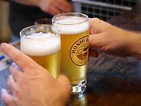 DEUTSCHLAND - NÜRNBERG - Honig Bräu Bier am Stärke Antrinken 2018 im Z-Bau - 06. Januar 2017 © Raphael Hünerfauth - http://huenerfauth.ch