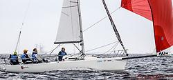 , Kiel - Kieler Woche 17. - 25.06.2017, J - 80 - GER 1424 - Ja Schatz - Ulf PLEßMANN - Altländer Yachtclub e. V滨