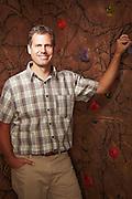 Michael Monson of Backcountry Gear for Eugene Magzine