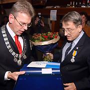KO dhr. Clee Jeltes Koninklijk Watersport vereniging Loosdrecht