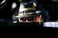 Dr. John plays during the second day of the Grand Point North music festival on Saturday September 13, 2014 on the waterfront in Burlington, Vermont. (BRIAN JENKINS, for the Free Press)