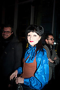 PRINCESS  JULIA, The launch screening of ÔAnimal CharmÕ  and ÔSusie LovittÕ - W hotel leicester sq. London. 31 January 2012.<br /> PRINCESS  JULIA, The launch screening of 'Animal Charm'  and 'Susie Lovitt' - W hotel leicester sq. London. 31 January 2012.