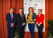 The 2015 Scottish Border Business Award winner for Creative Business of the Year:  <br /> Findra, Innerleithen.    Sponsored by Roxburghe Hotel & Golf Course.<br /> <br /> The 2015 Scottish Border Business Awards, held at Springwood Hall, Kelso. The awards were run by the Scottish Borders Chambers of Commerce, with guest speaker Keith Brown, MSP. The SBCC chairman Jack Clark and the presenter Fiona Armstrong co hosted the event.