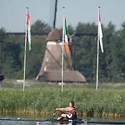 Willem-Alexander Baan, Rotterdam (NED)